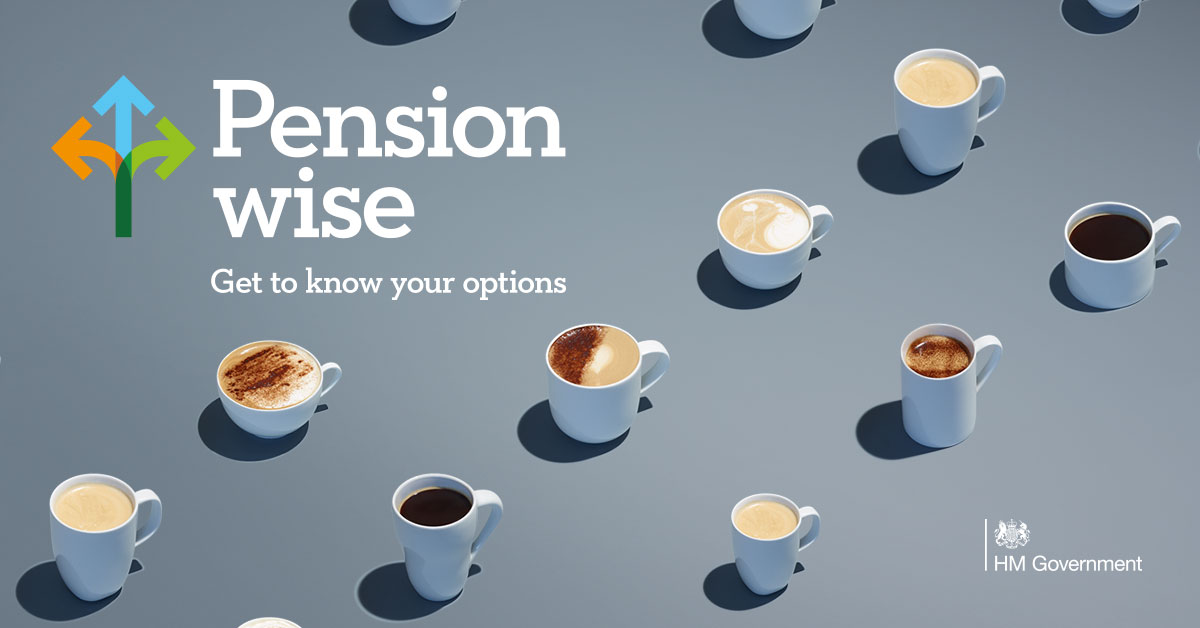Pension Wise - Campaign Toolkit - Your Pension