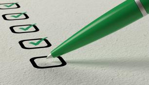 Get your retirement checklist